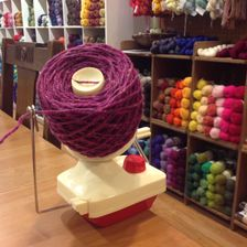 Lacis Yarn Ball Winder