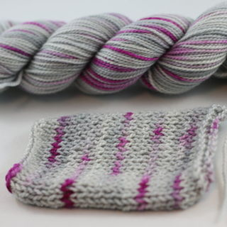 A New Colour Palette from Koigu