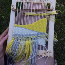 Introduction to Tapestry Weaving