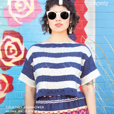 Pom Pom Quarterly Summer Issue #13