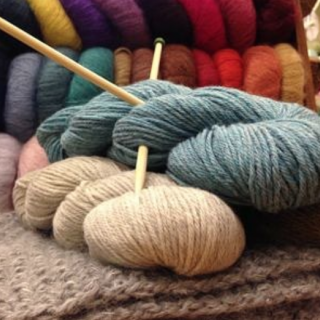 Fall/Winter Schedule for Beginner Knitting Classes
