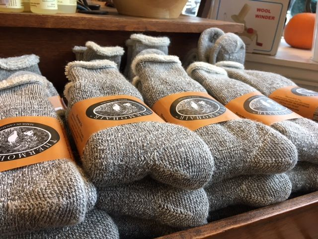 The Best Machine-Made Socks on the Planet!