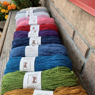 Elsebeth Lavold Silky Wool Mini Sale
