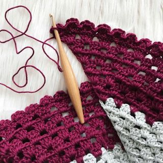 Crochet Hooks that Love Your Hands