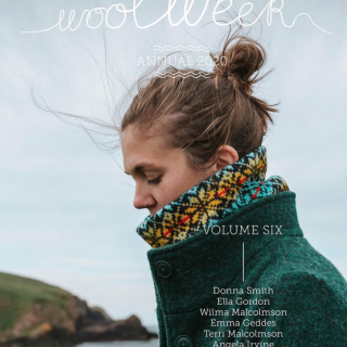 Shetland Wool Week Annual Volume 6