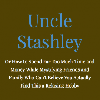 We Love Uncle Stashley