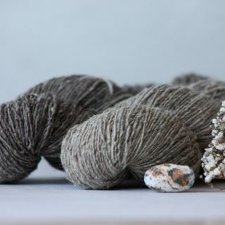 Introducing Moeke Yarns