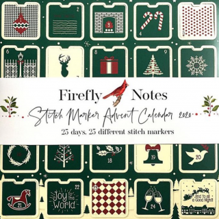Firefly Notes Stitch Marker Advent Calendars