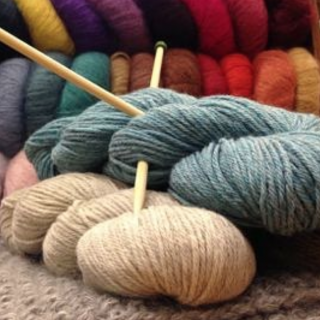 Spaces Left in Beginner Knitting Zoom Class January 6