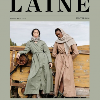 Laine Magazine Issue 10 Coming Soon