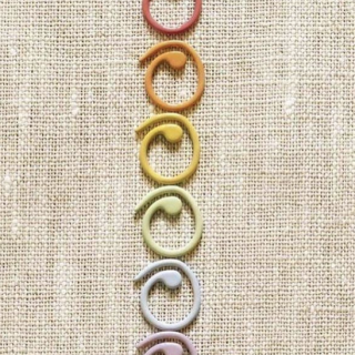 Coco Knits Split Ring Markers