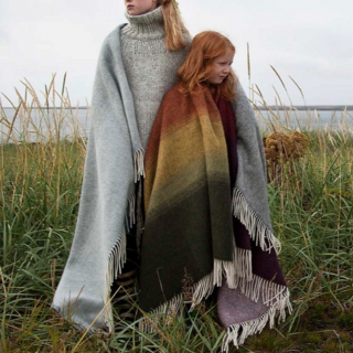 Help Us Choose Which Istexlopi Icelandic Wool Blankets To Order