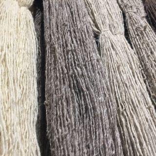 Exploring The Possibilities of Moeke Yarns