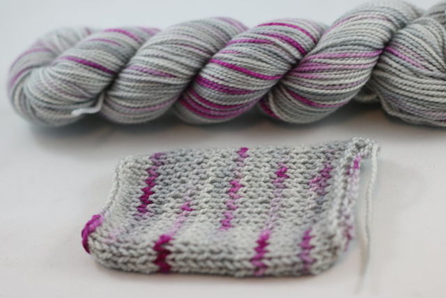 Koigu's New <i>Slate Collection</i>