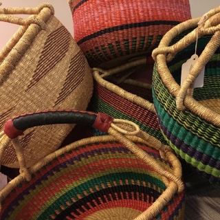New Collection of Baba Tree Baskets