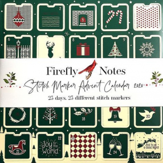More Stitch Marker Advent Calendars In Stock
