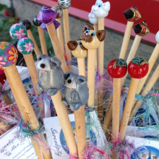 Serendipity Knitting Needles