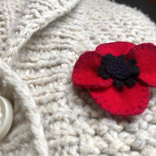 Remembrance Day Hours 2020