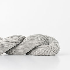 A New Linen Yarn--Shibui Reed!