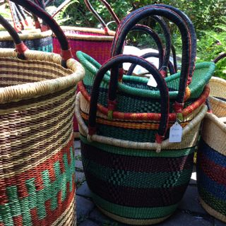 Baskets for the Summer Season