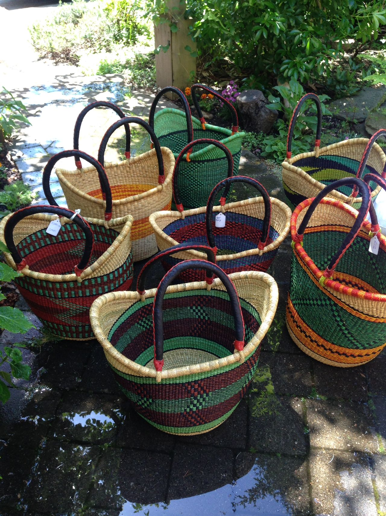 Baba Tree Nyariga Baskets