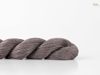 Reed in Mineral © Shibui Knits