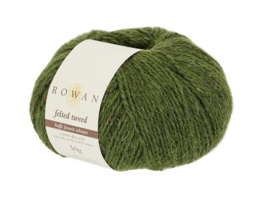 Felted Tweed 205