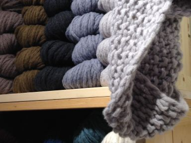 Marian Cowl in HYGGE