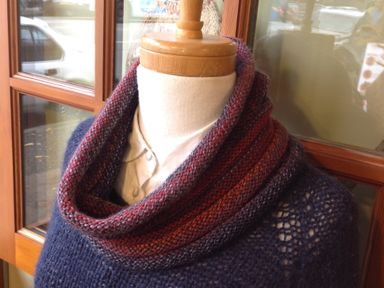 Welted Cowl in Edition 3, Shade 2299
