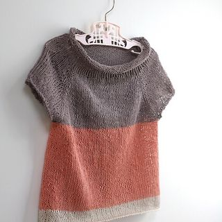 Sock Yarn Sweater - Mods