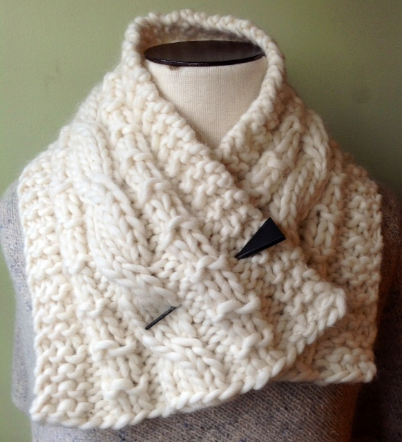 Knitting Rope For Sale : Free pattern through three bags full yarn store