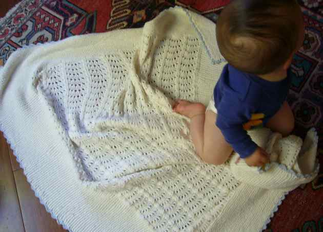The Calming Blanket 2