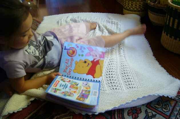 The Calming Blanket1