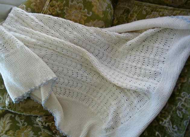 the calmer blanket