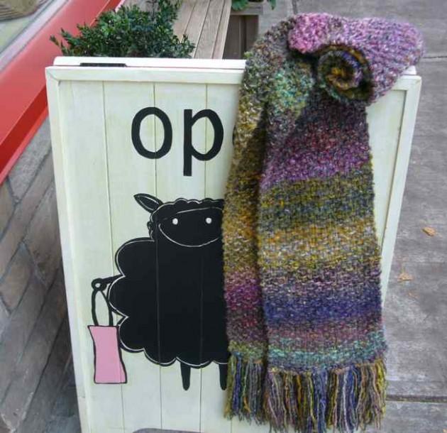 noro scarf 2
