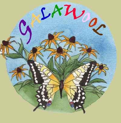 galawool logo