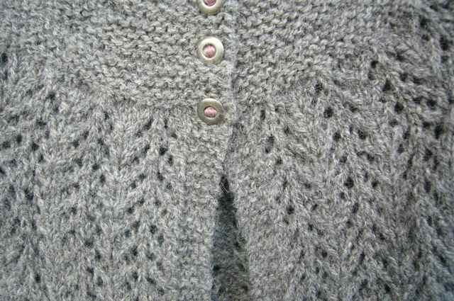 62053dd3e The February Baby Sweater