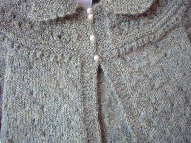 b0e62665dc9d Our Alpaca Baby Sweater