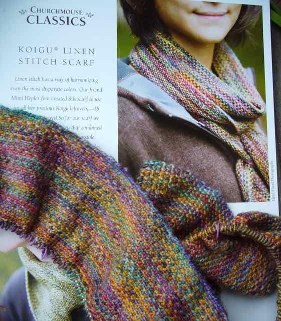 54214ae7f Linen Stitch Love